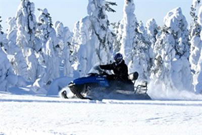 Lapland Winter Holidays