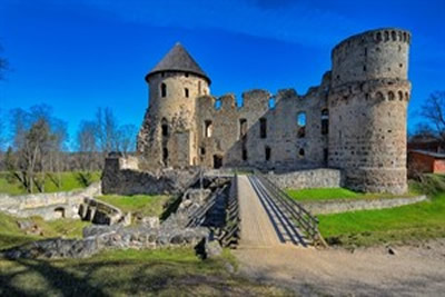 Latvia Group Tours