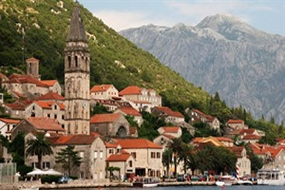 Montenegro Fly Drive Holidays