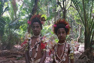 View All Papua New Guinea Holidays