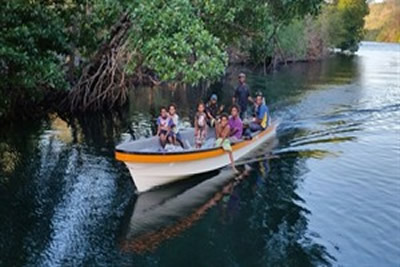 Papua New Guinea Group Tours