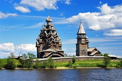 Russia Tailor Made Holidays