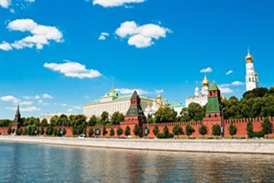 Russia Group Tours