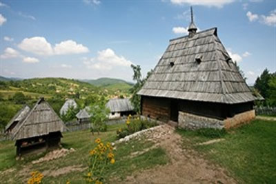 Serbia Tailor Made Holidays