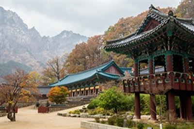 South Korea Group Tours