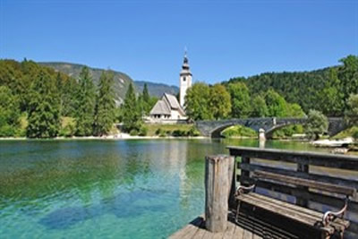Slovenia Fly Drives