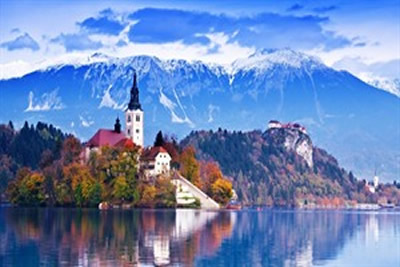 Tailor Made Slovenia