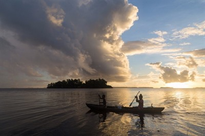 Highlights of Papua New Guinea and Solomon Islands