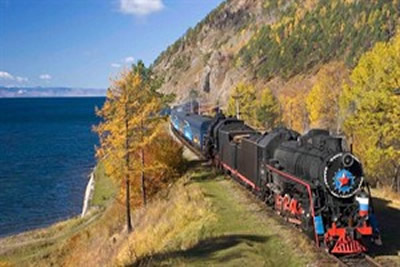 Luxury Trans-Siberian Holidays