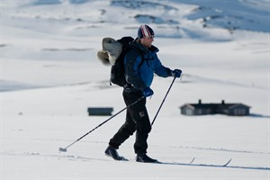 Cross Country Skiing 1