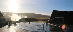 Krauma Geothermal Baths