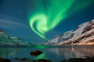 Northern Lights Cruise 1