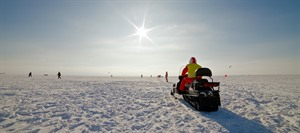 Snow Mobile Excursion to Elveneset 3