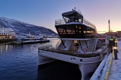 Northern Lights Cuisine Cruise