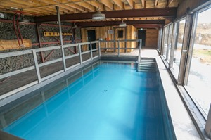 360° Boutique Hotel - Swimming Pool