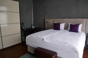 360° Boutique Hotel - Deluxe Room