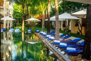 Anantara Hoi An Resort - Pool