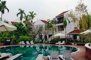 Ancient House Resort, Hoi An