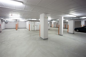 Premier Thracia Hotel - Parking