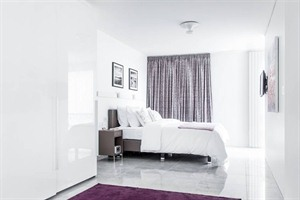 Black Pearl Apartments - double room
