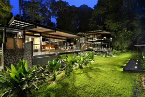 Borneo Rainforest Lodge - New Villas