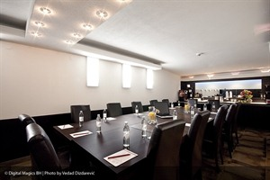 City Boutique Hotel - Meeting Room