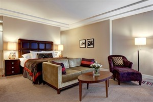 Corinthia Hotel St Petersburg - Junior Suite