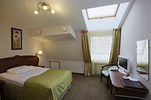Cronwell Inn - superior room