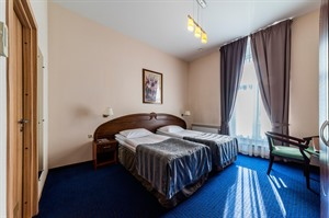 Cronwell Inn - comfort double room