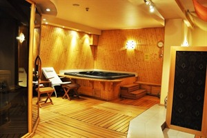 Wellness Centre Crystal Palace Boutique Hotel