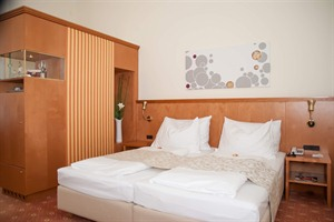 Das Opernring Hotel - Double Room