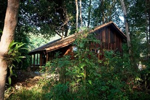 Forest Floor Lodge - exterior
