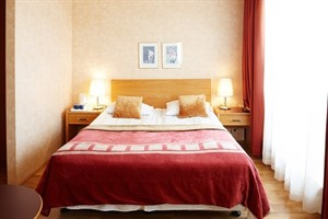 Fosshotel Raudara - Standard Double Room