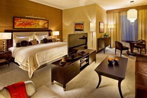 Grand Hotel River Park - Junior Suite