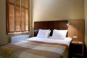 Hotel Hanza - double room