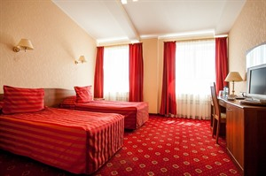 Hotel Asteria - comfort twin room