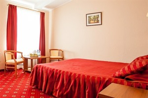 Hotel Asteria - comfort double room