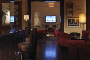 Hotel Astoria - Lichfield Bar