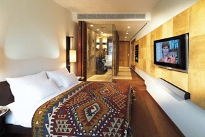 DO & CO Hotel - rooms