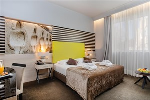 Hotel Lero - Superior Room