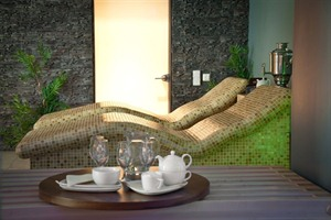 Hotel Life Design - Wellness