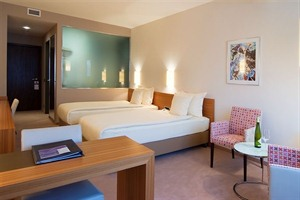 Hotel Life Design - Superior Twin Bed Room