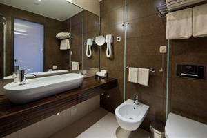 Hotel Life Design - Bathroom