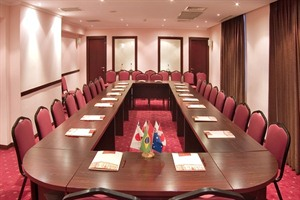 Hotel Minsk - Meeting Room