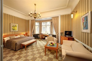Hotel Paris - Junior Suite