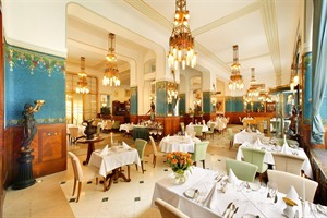 Hotel Paris - Restaurant