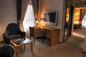 Suite at Hotel Vardar