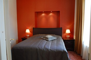 Hotel Mabre Residence - room