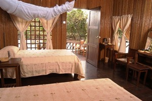 Myanmar Andaman Resort - superior cottage