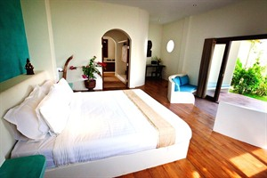Navutu Dreams Resort & Spa - Grand Tour room